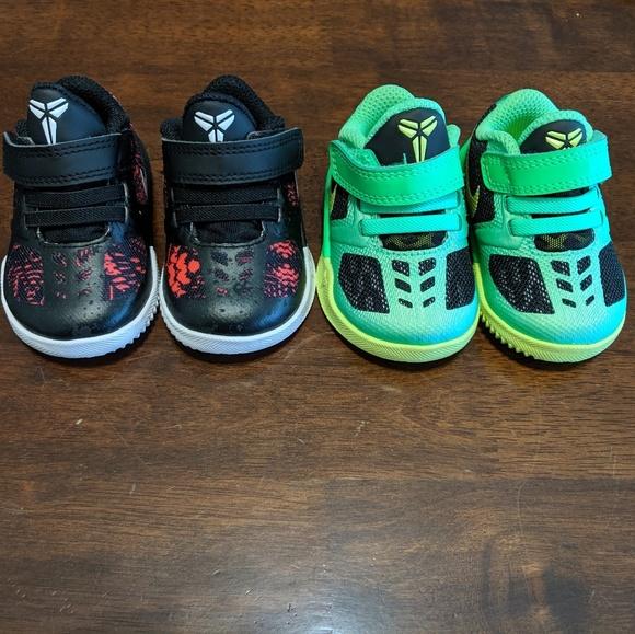 Nike Shoes   Nike Kobe Bryant Mentality